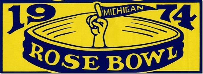 2 - 1974.M.Rose.Bowl.bumper.sticker