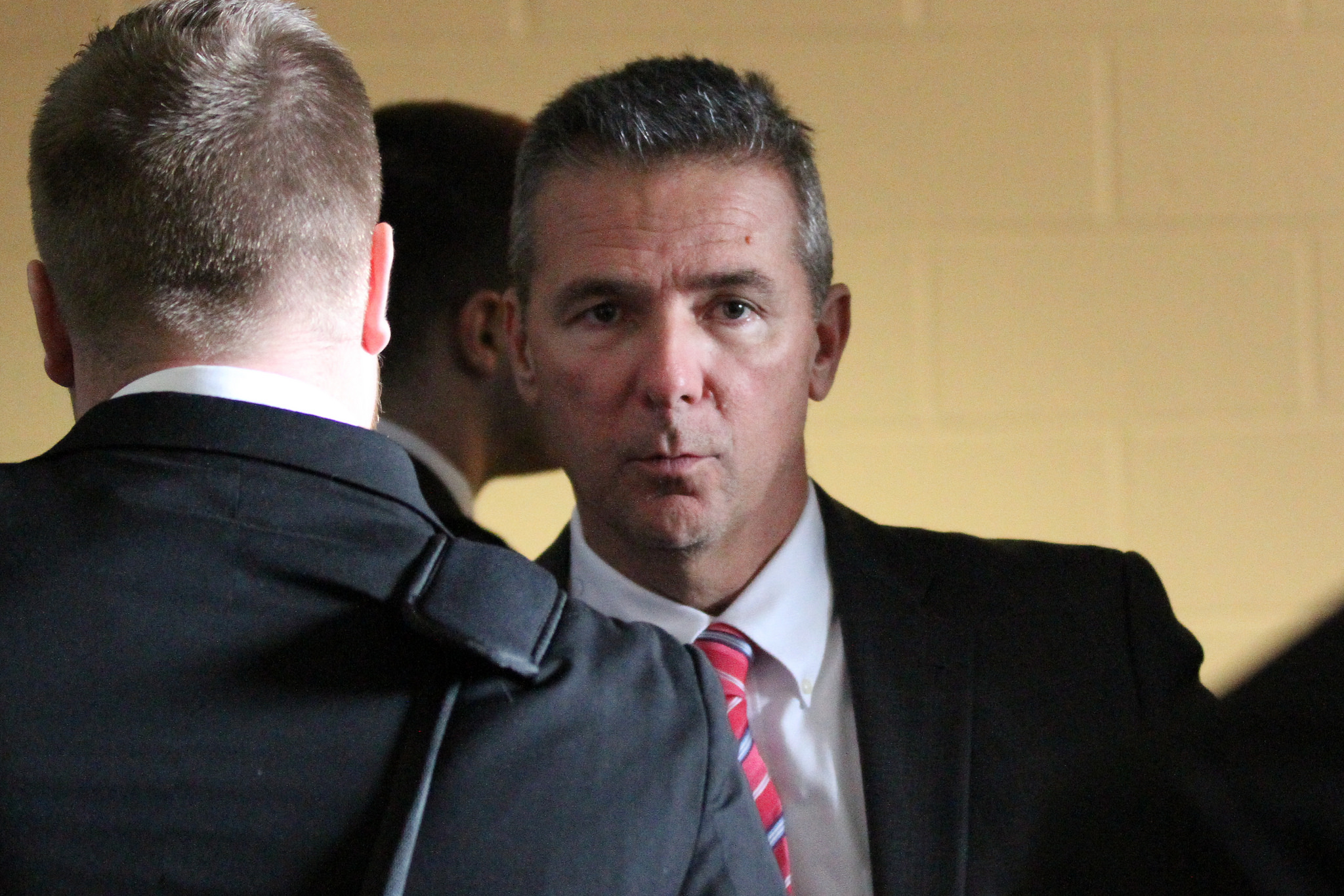 Urban Meyer: 'I am confident that I took appropriate action'