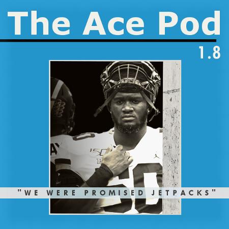 The Ace Pod 1.8