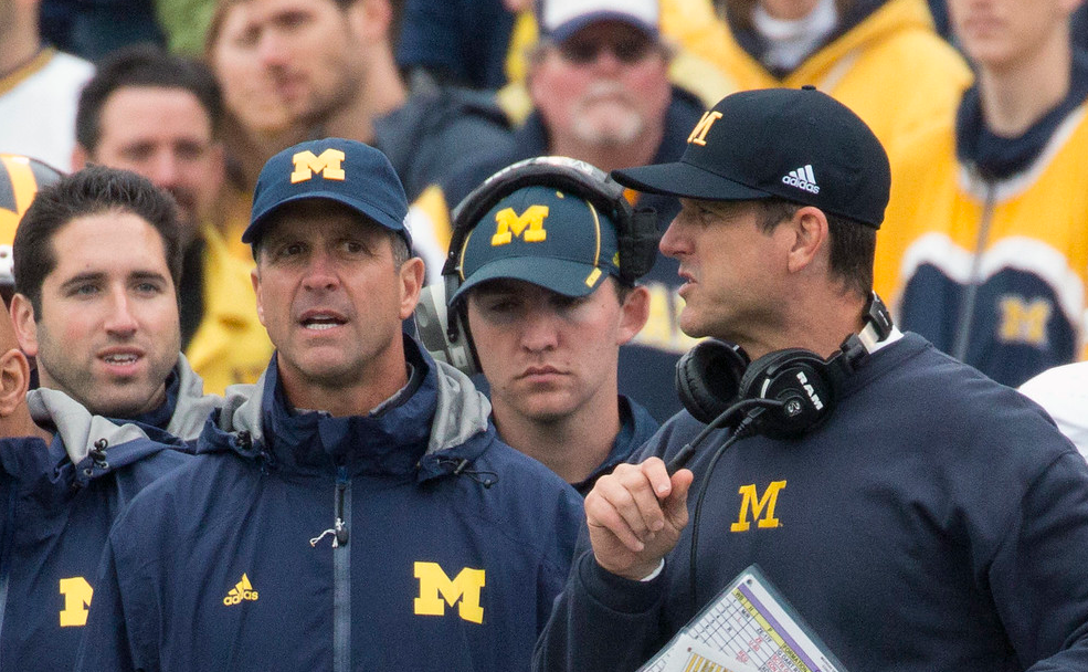 Mike Macdonald Officially Hired By Michigan as Defensive Coordinator
