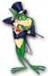 Profile picture for user Michigan J. Frog