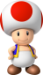 Profile picture for user Toad