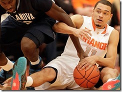 Villanova Syracuse Basketball