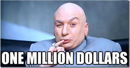 1milliondollars