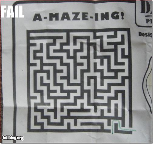 epic-fail-maze-fail