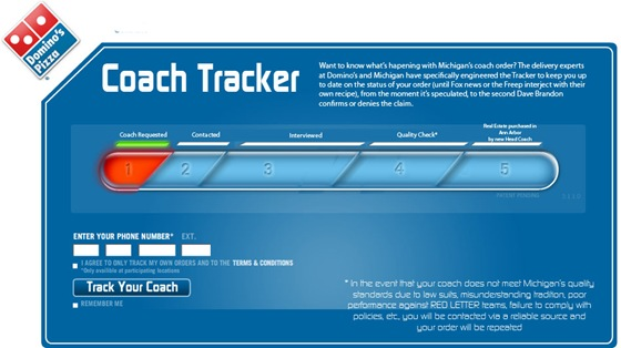 coachtracker