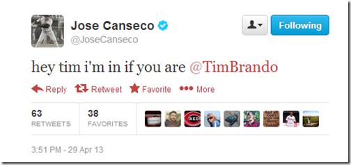 Canseco Brando