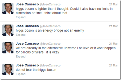 Canseco Higgs