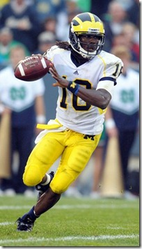 Denardthrows