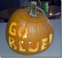 GoBluePumpkin