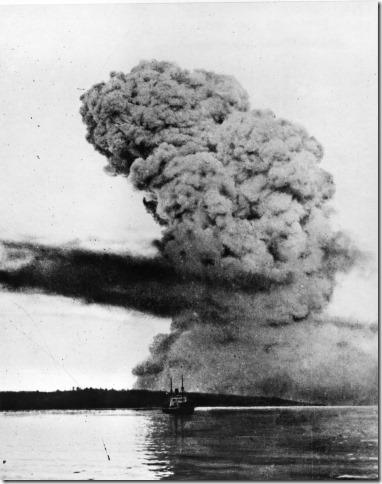 Halifax-Mushroom Cloud-MMA