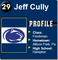 Jeff Cully