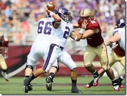 Kain Colter Northwestern v Boston College tr_N1Q9-ybql[1]