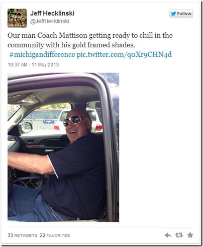 Mattison