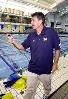 mike bottom swim coach Still