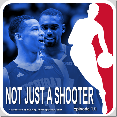 NBA Podcast 2018-04-12
