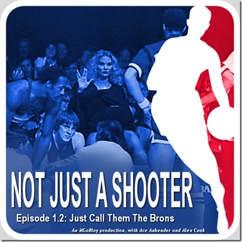 Not Just a Shooter 1.2