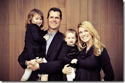 Sarah-Feuerborn-Harbaough-Jim-Harbagh-wife-photo
