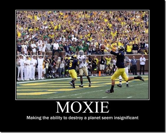 Tate - Moxie
