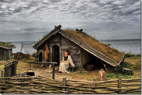 Viking_village