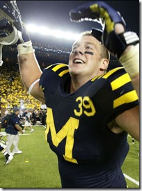 Will-Heininger-celebrates-Michigan-win-over-Notre-Dame