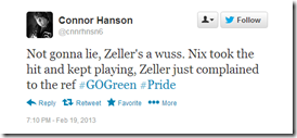 Zeller Nix Reaction 1