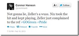 Zeller Nix Reaction 1