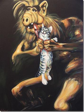 ae558ecabe33abd745fc377c6004138e--cat-art-print-cat-prints
