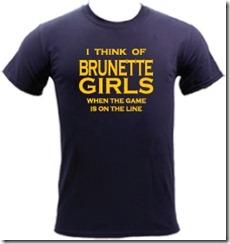 brunetts