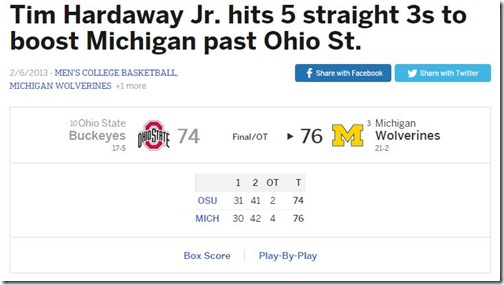 d20dd63e1 ESPN Game Recap Headline