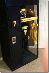 Henson Locker 1