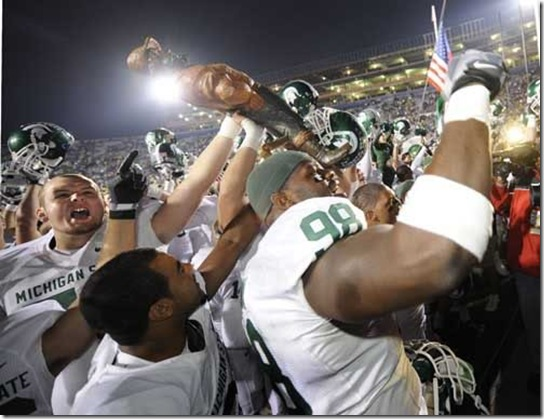 MichiganState2008PaulBunyanTrophy