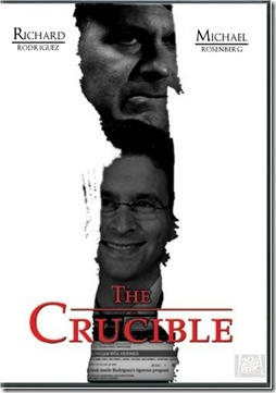 The Cruciblerr