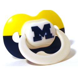 Michigan-Pacifier