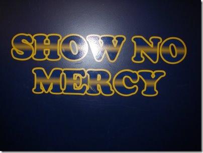show-no-mercy