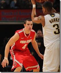 Aaron Craft Trey Burke Ten Basketball Tournament xq4HvN_PJQ2l[1]