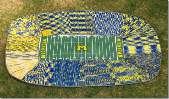 The big house blanket[1]