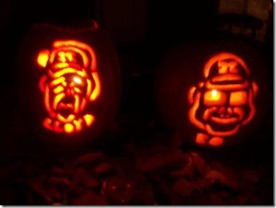Bo&Lloyd pumpkins