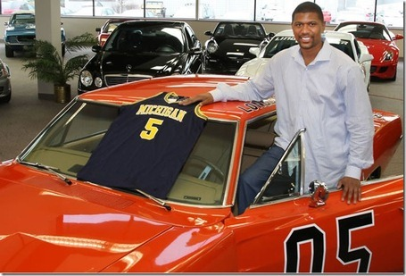 jalen-rose-general-lee