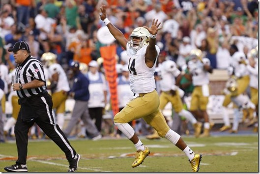 kizer nd