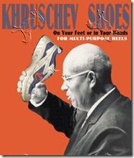 kruschev-shoe