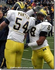 Evans and Panter