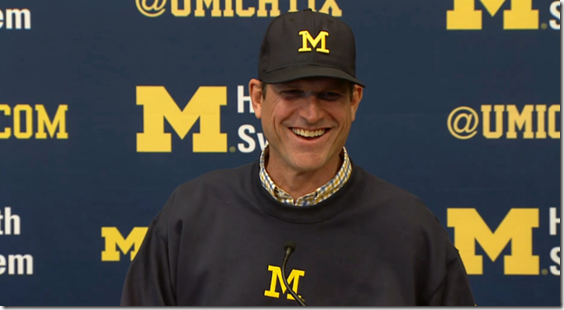 fancy harbaugh