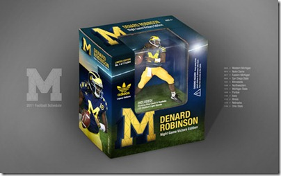 michigan-football-schedule-wallpaper-2011-denard-robinson-action-figure-thumb