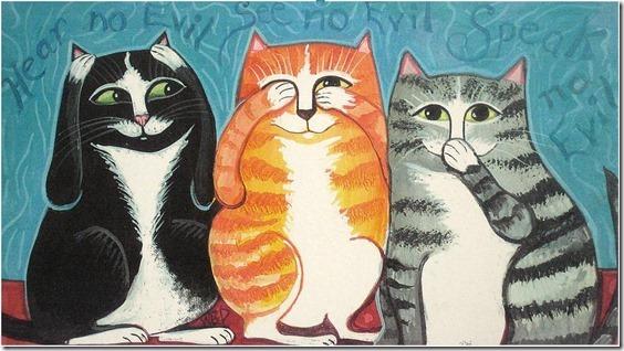 no-evil-cats-wendy-presseisen