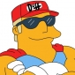 duffman is thrusting in your direction's picture