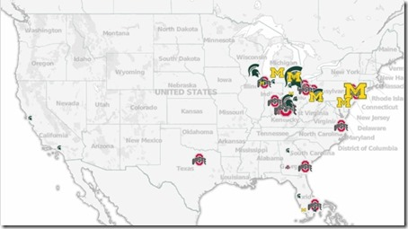 recruitmap
